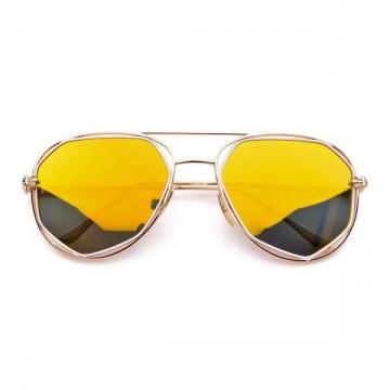 عینک طلایی